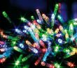 200 Superbright LED Indoor Outdoor Multi Coloured Christmas Garden Fairy Lights